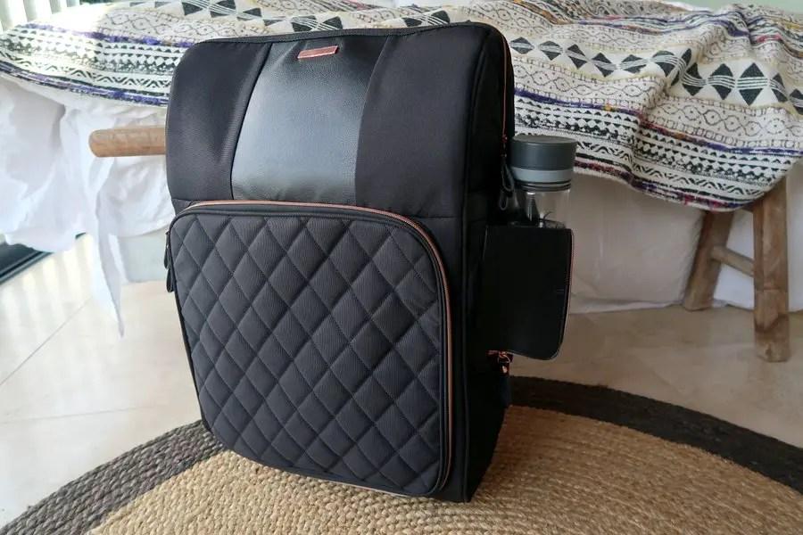 The Best Hack's Pro Cabin Suitcase