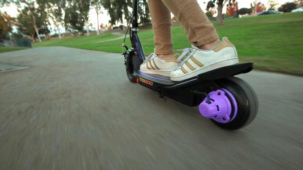 How to Select Kids Electric Scooter