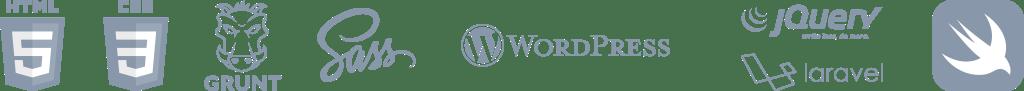 Web Development Technology Stack