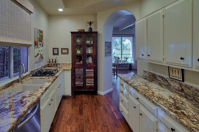 106 E Country Club Dr Phoenix-small-066-3-Guest House Kitchen-666x445-72dpi