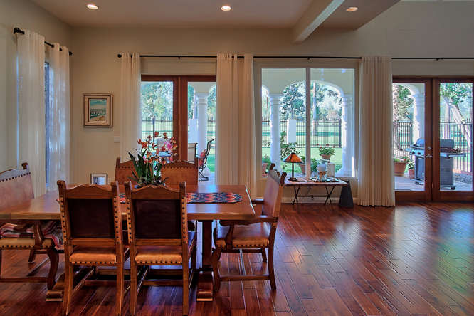 106 E Country Club Dr Phoenix-small-067-4-Guest House Dining-666x445-72dpi