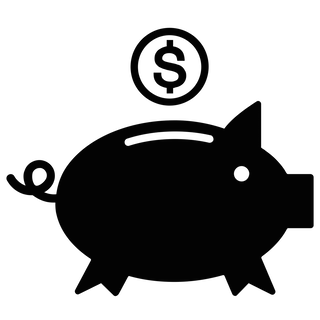 Retroactively apply your tax savings put them in your piggy bank!