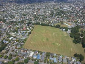 Burnside Oval