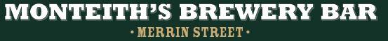 Merrin St Brewery Bar