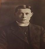 Rev GS Bryan Brown