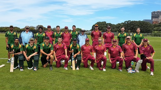 The Pride of Burnside – Burnside West Christchurch University