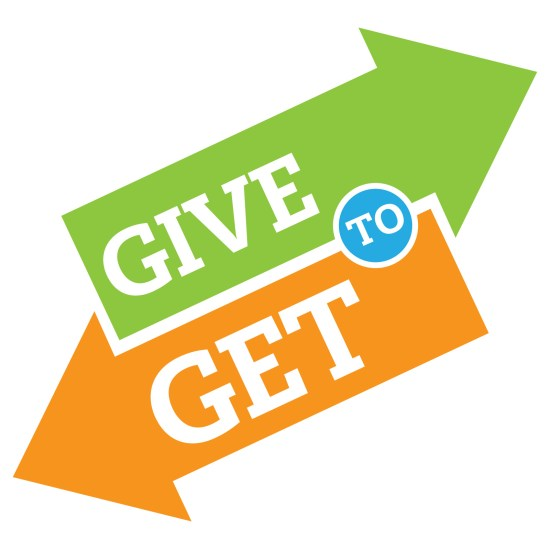 Give and Get