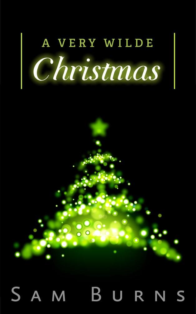 Book Cover: A Very Wilde Christmas