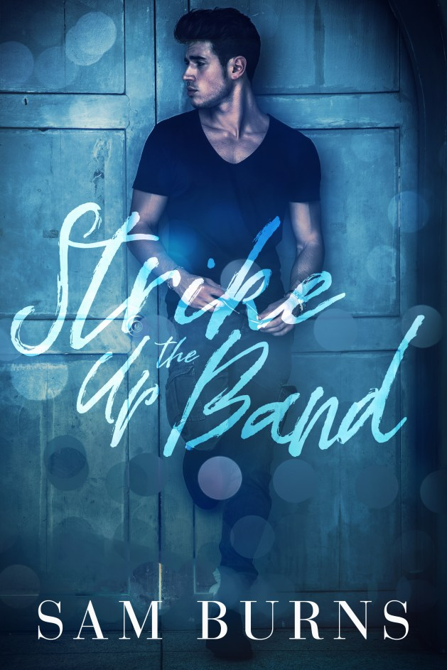Book Cover: Strike Up the Band