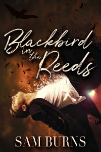 Book Cover: Blackbird in the Reeds
