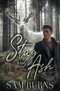 Book Cover: Stag and the Ash
