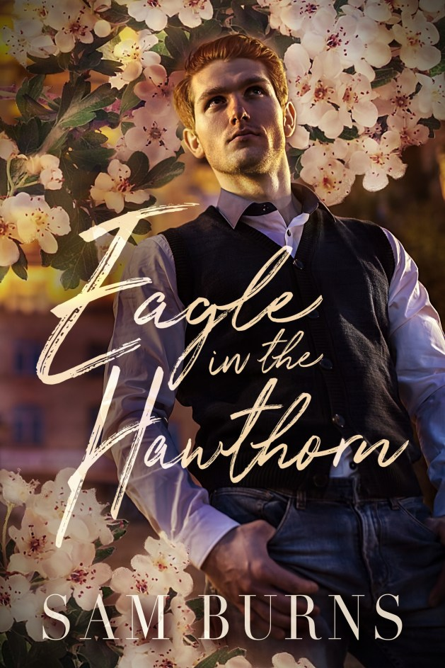 Book Cover: Eagle in the Hawthorn