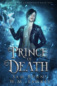 Book Cover: Prince of Death