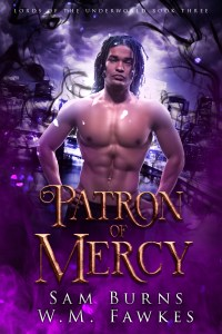 Book Cover: Patron of Mercy