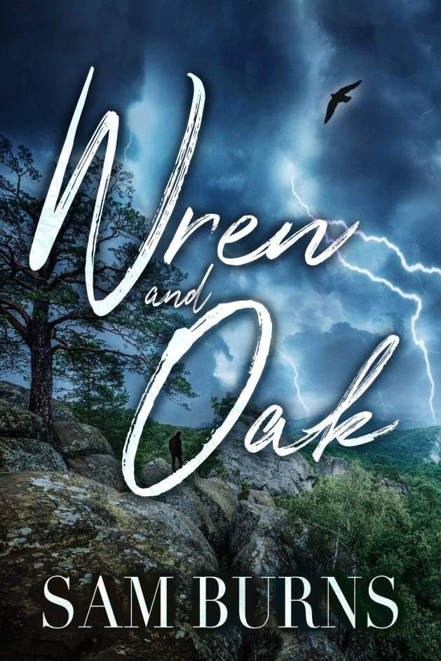 Book Cover: Wren and Oak