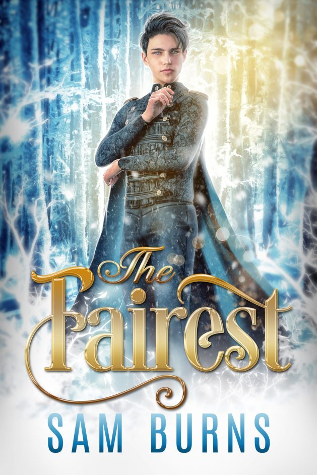 Book Cover: The Fairest