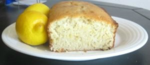 Moistest Lemon Poppy Seed Bread You Will Ever Eat!