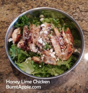 lime marinade for chicken