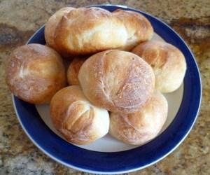 rolls recipe