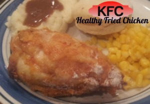 kfc fried chicken recipe