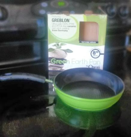 ozeri green bakeware