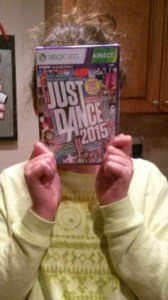 Just Dance This Holiday Season!