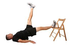 hamstring workout