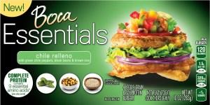 Quick Lunchtime Ideas {BOCA Essentials}