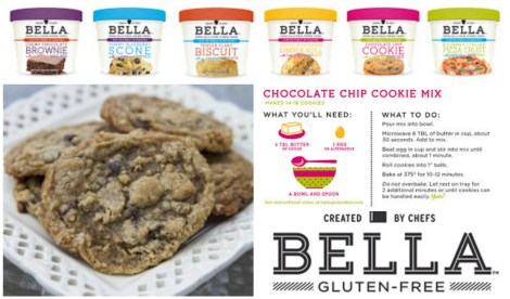 bella gluten free