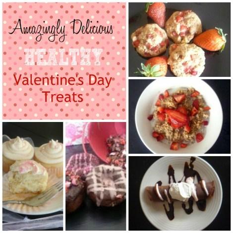 healthy valentines day treats