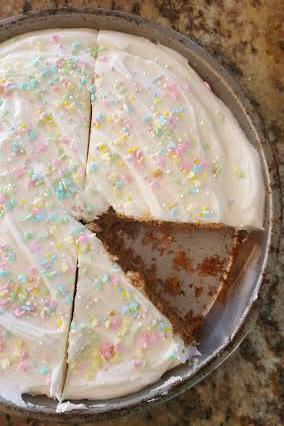 skillet sugar cookie