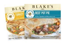 Blake's Pot Pies