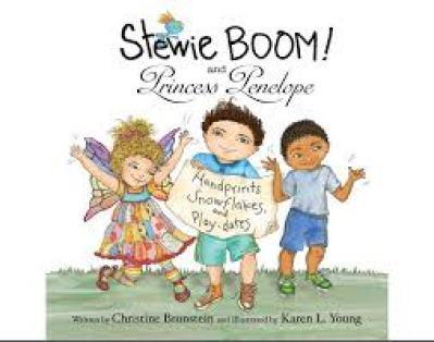 stewie boom