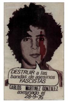 Carlos Martinez Gonzalez