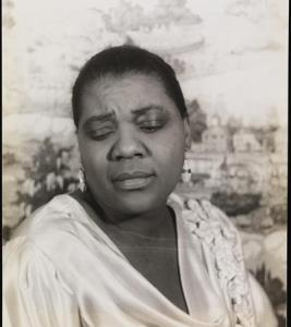 Bessie Smith, Museum of the City of New York