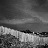 Fence Angles