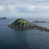 West Coast of Haida Gwaii