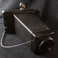 Making a Polaroid Pinhole Camera