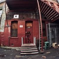 Victoria Alley