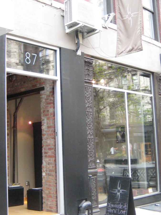 87 Orchard St