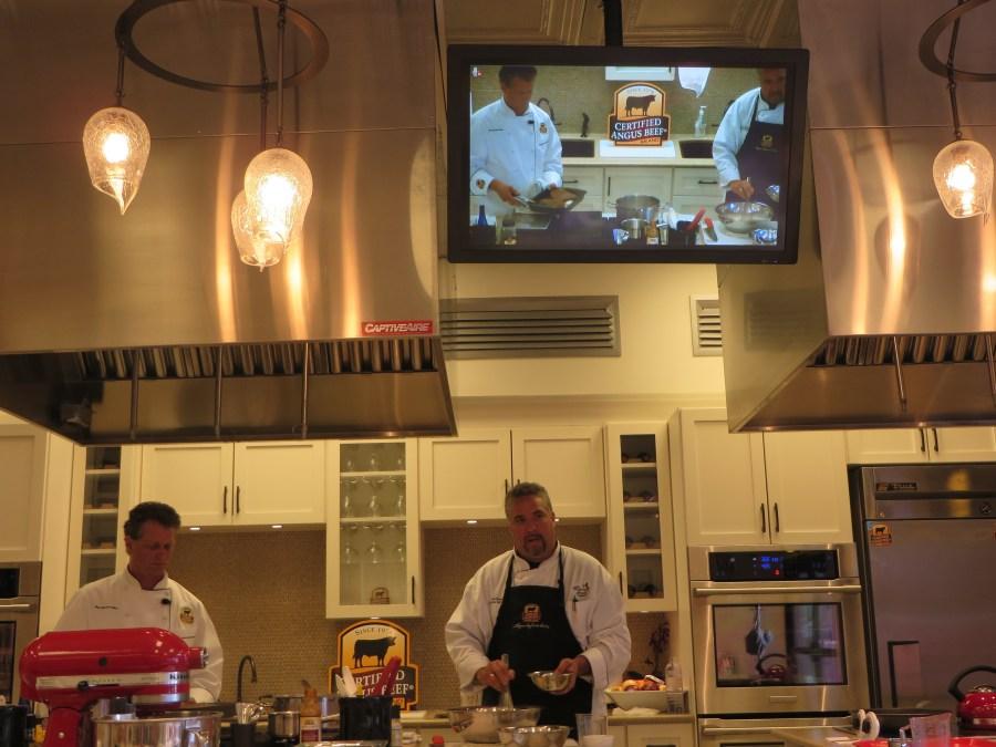 Chefs Market Bistro