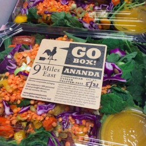 Ananda GO box from 9 Mile East Farm