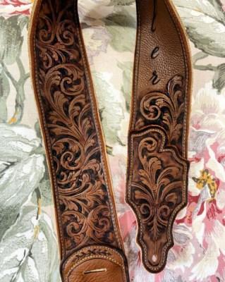 burnwizard-baroque-filigree-fancy-scrollwork-guitar-strap