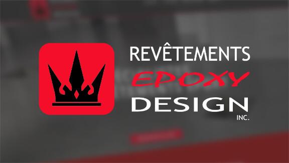 Revêtements Époxy Design – Web