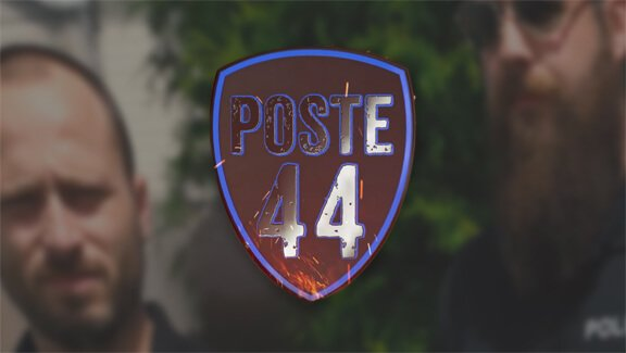 Poste 44 – Web série