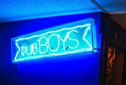 Pub, Boys? Sure, why not!