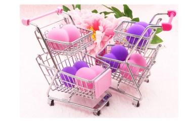 Shopping Cart by 苏菲乐购