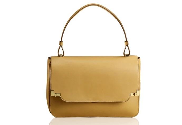 Новая коллекция сумок Lancel (фото 4)