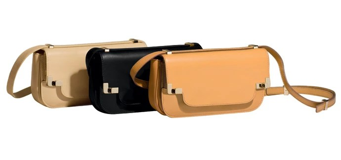 Новая коллекция сумок Lancel (фото 2)