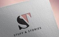 Logo Stuff & Stories